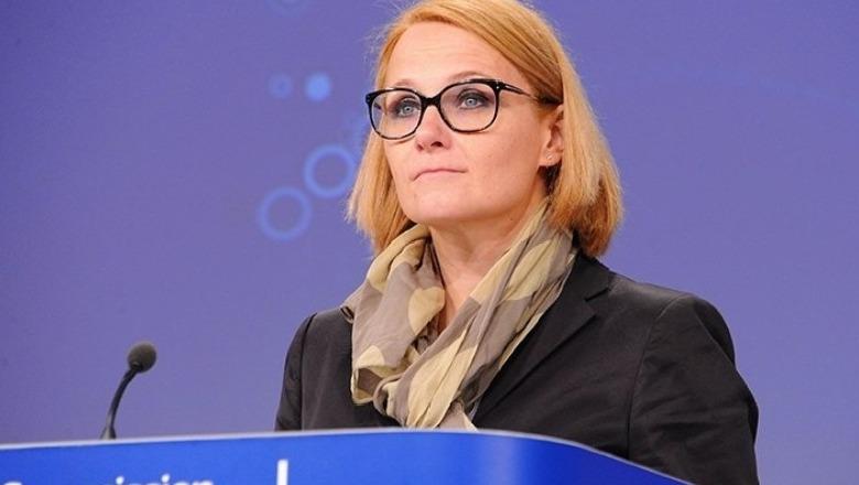 Ngërçi me Gjykatën Kushtetuese, reagon zëdhënësja e BE-së: Të zgjidhet me urgjencë!