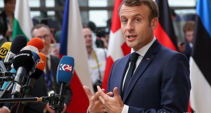 """Macron zemëron edhe bullgarët, """"Nuk ka të drejtë të fyejë popullin tonë"""""""