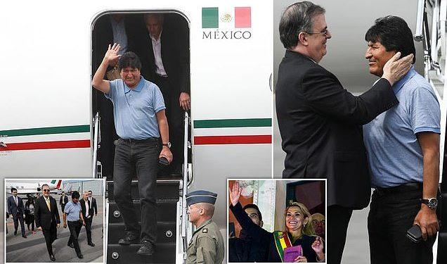 FOTO/ U vetëshpall presidente, ja kush është gruaja që do drejtojë Bolivinë, Morales shpreh zemërimin pasi iku në Meksikë