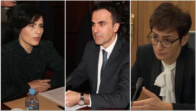 Gara për kryeprokurorin e ri/ Lista me kandidatët të mërkurën i dërgohet Kuvendit, asnjë ankesë nga Marku e Memçaj