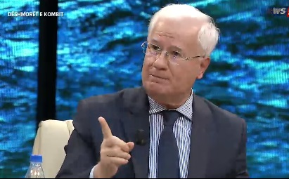 """""""Lufta nacional-çlirimtare më e rëndësishme se e Skënderbeut"""", Paskal Milo tregon arsyet dhe tiparet kryesore"""