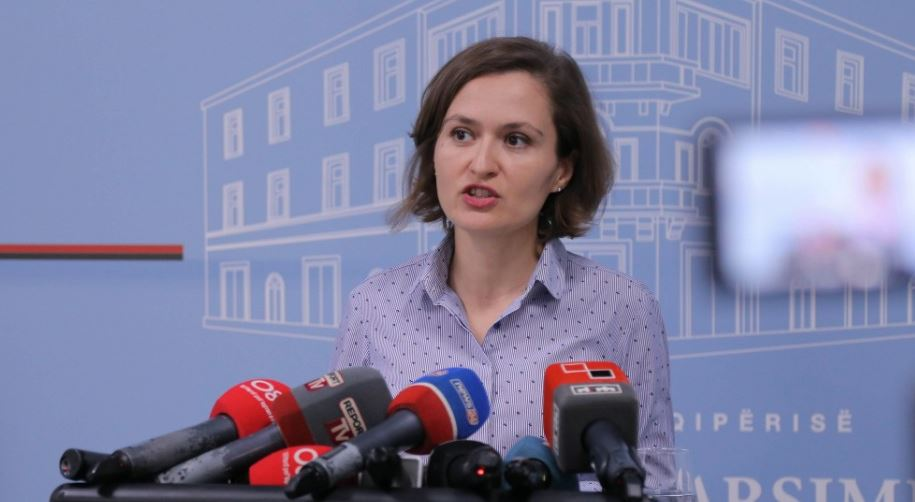 Kosova mungon në librin shkollor  reagon Shahini  Gabim i paqëllimshëm