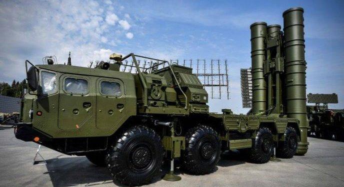 Dy ditë pas takimit me Trump në SHBA, Erdogan aktivizon raketat antiajrore ruse