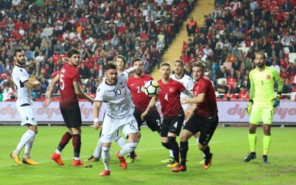 Amatorët e Andorrës frenojnë Shqipërinë, Kosova flak kualifikimin