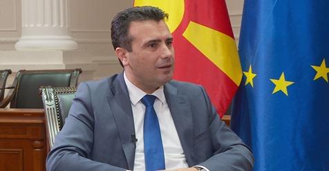 """""""BE pezulloi modelin shqiptar të Vettingut në Maqedoni""""/ Zaev: Ideja e mini-Shengenit lindi kur po pinim verë gjatë një takimi në OKB"""