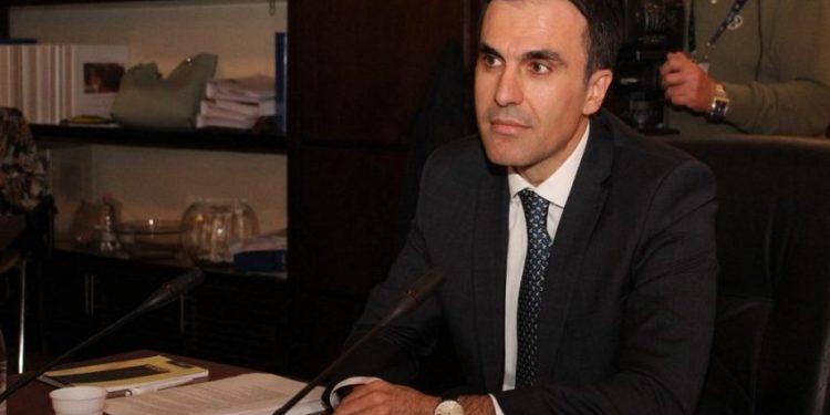 Olsian Çela betohet si Prokurori i ri i Përgjithshëm i Shqipërisë