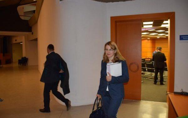 Iliriana Olldashi kalon Vettingun, konfirmohet në detyrë gjyqtarja e Krimeve të Rënda
