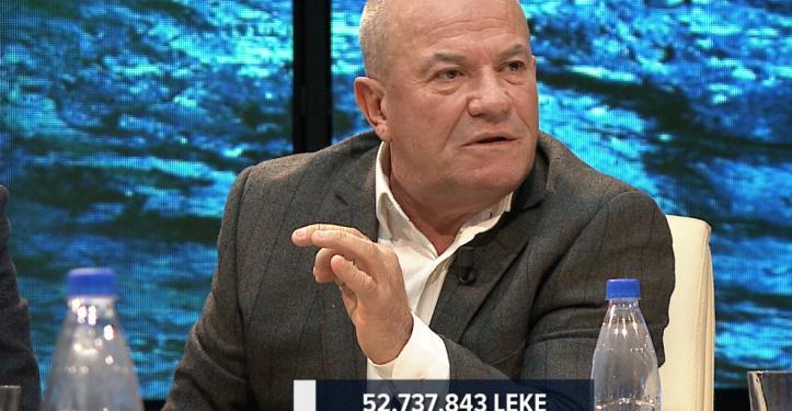Inxhinieri Meçe apelon : Janë plot 500 mln euro dëme, Shqipëria s'e përballon dot emergjencën
