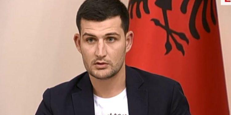 """""""Jam përgjegjës i 1.7 mln dollarëve"""", Arbër Hajdari: Duhet të jemi transparentë me fondet e donatorëve"""
