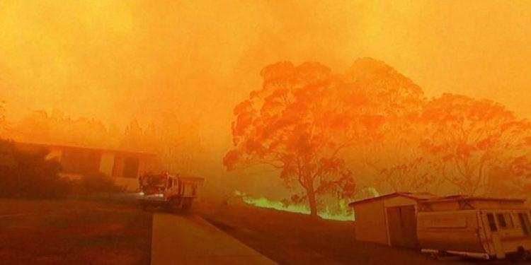 Australia nën pushtetin e zjarreve, shënohen 10 viktima