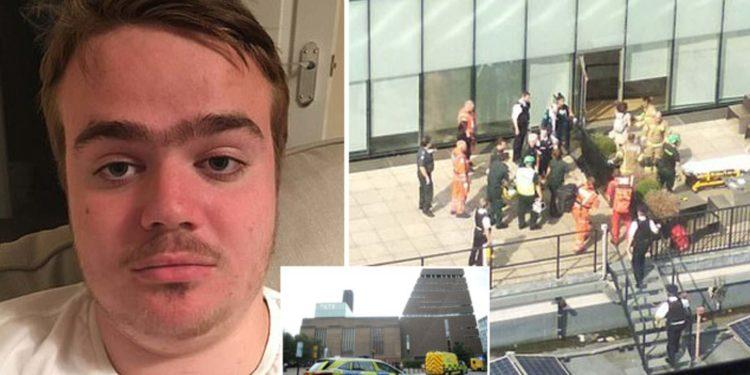 FOTO/ Hodhi fëmijën nga ballkoni i katit të 10-të, zbulohet arsyeja tronditëse: Adoleshenti donte të dilte në lajme