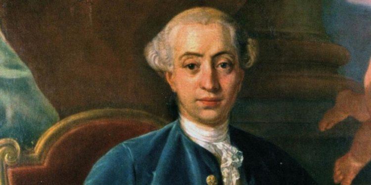 Historia/ Shqipëria dhe Giacomo Casanova