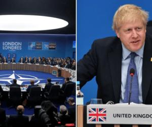 """""""Rama na tregoi historitë e tmerrshme"""", kryeministri britanik: Do ju ndihmojmë të ringriheni në këmbë"""