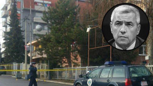 """Vrasja e Ivanoviçit/ Ja cilët janë """"Mjekrroshat"""" e Veriut që e ekzekutuan politikanin"""