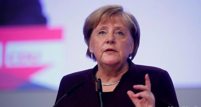"""""""Tronditje e madhe!"""", Merkel tjetër mesazh Ramës për ndihmat pas tërmetit shkatërrues"""