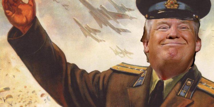Gjeniu i shahut Kasparov: Amerika sovjetike e Donald Trump