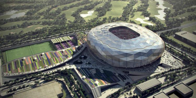 FOTO/ Vendimi, FIFA ndryshon stadiumin e finales së Botërorit