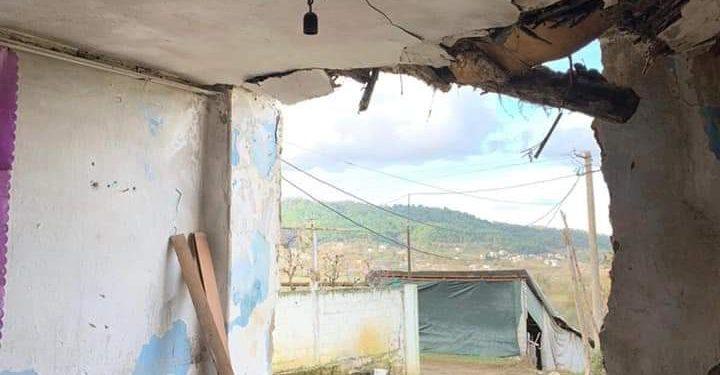 """""""Nuk ju vrau tërmeti, por papërgjegjshmëria"""", inxhinieri nga Kosova në Durrës: Kjo është çmenduri"""
