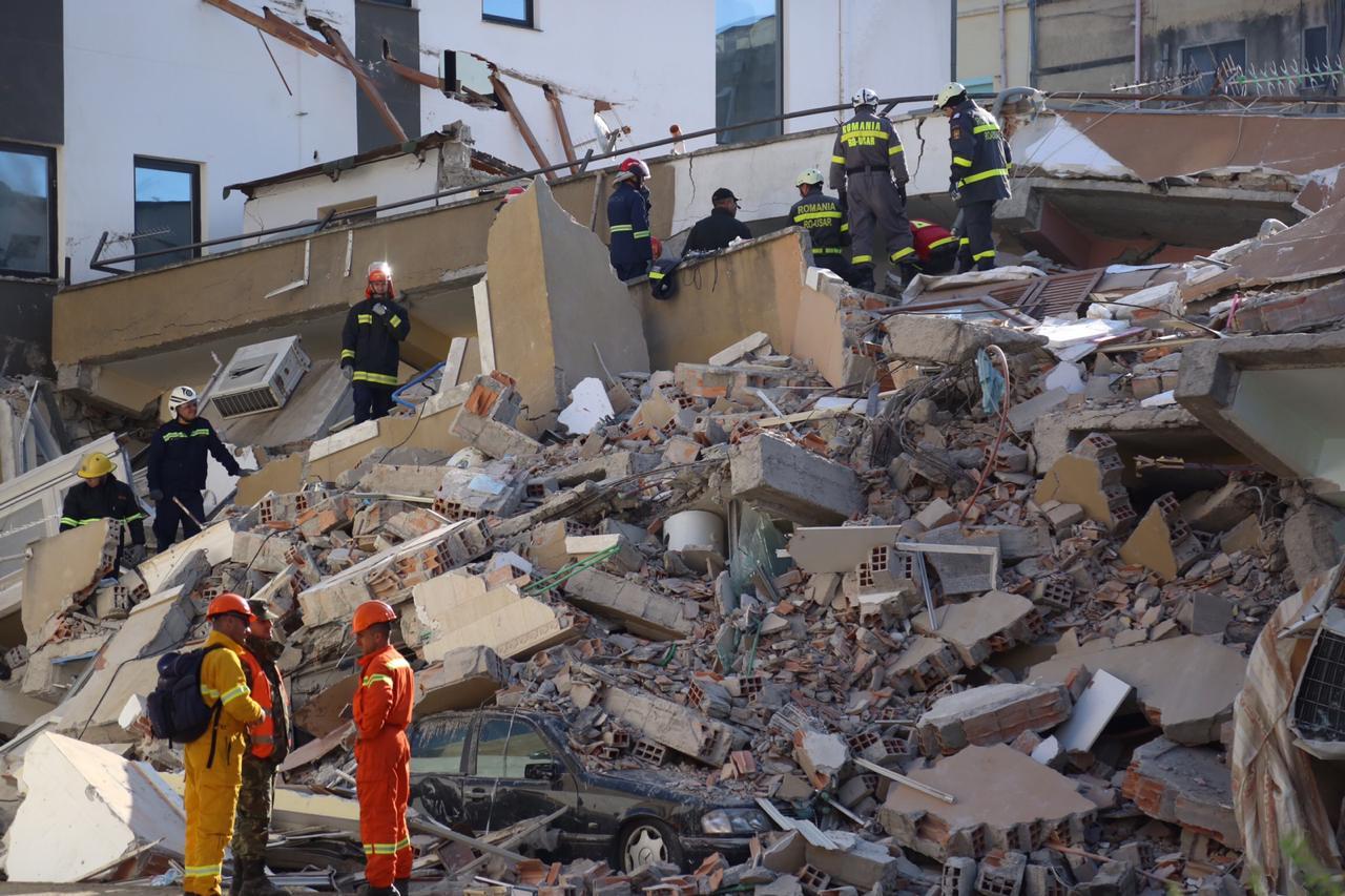 Bilanci / Hidhen në erë 39 objekte, ja sa banesa janë verifikuar pas tërmetit