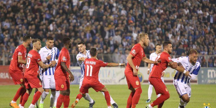 Interes i jashtëzakonshëm për derbin/ Partizani: Nxitoni, për 4 orë janë shitur 7 mijë bileta