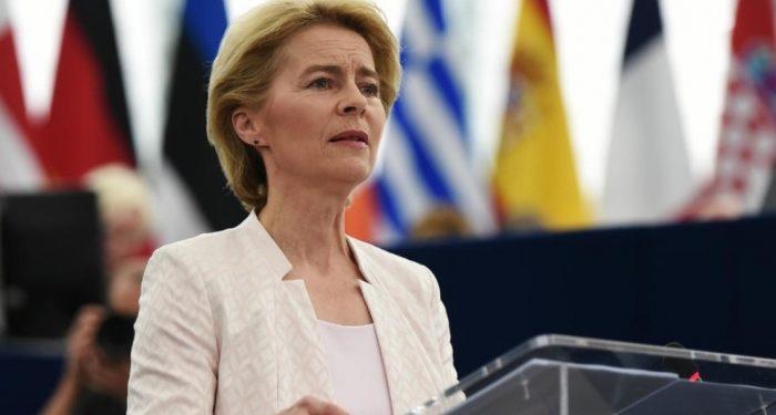 Tërmeti, Von der Leyen telefonon Ramën: BE do organizojë konferencë donatorësh për rindërtimin e Shqipërisë